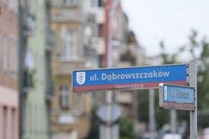 Wojewoda złożył skargę kasacyjną w sprawie zmiany nazwy ul. Dąbrowszczaków w Olsztynie