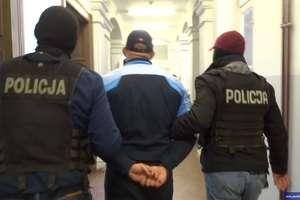 Grupa rozbójnicza z Olsztyna zlikwidowana. Grozi im 10 lat więzienia