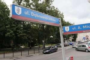 Wciąż nie wiadomo, co z dekomunizacją nazw olsztyńskich ulic