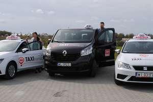 Nowa jakość w Taxi Non Stop