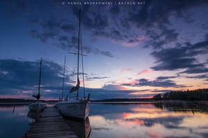 Najpiękniejsze mazurskie krajobrazy – zaproszenie na plener fotograficzny