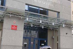 Zmiana wyroku za przestępstwa korupcyjne w WSPol w Szczytnie