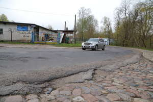 Brzydsza twarz miasta: stara Artyleryjska swoim stanem straszy mieszkańców