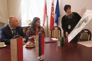 Elbląg i Kaliningrad razem powalczą o unijne pieniądze na rewitalizację parków