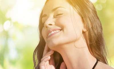 10 sposobów na dobre samopoczucie!
