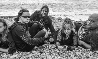 Closterkeller i ich klimatyczny rock w Ostródzie