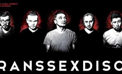 """Surreal"" Transsexdisco w Andergrancie"