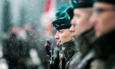Macie szansę na dostanie się do Wojsk Obrony Terytorialnej