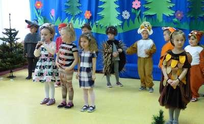 Światowy Dzień Zdrowia w Przedszkolu Miejskim