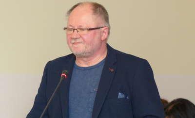 Jerzy Kruszewski: Nie zamiatamy niczego pod dywan