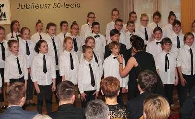 50 lat giżyckiej Szkoły Muzycznej