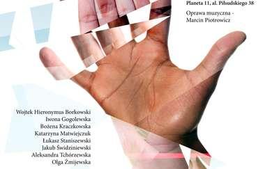 Olsztyński Literacki Miesięcznik Mówiony w Planecie 11