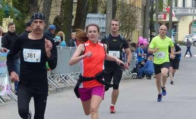 Półmaraton Węgorza. Odliczamy dni do sportowej majówki!