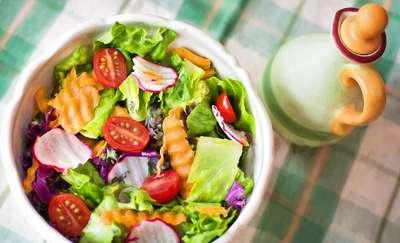 Warzywa i owoce a dobry nastrój