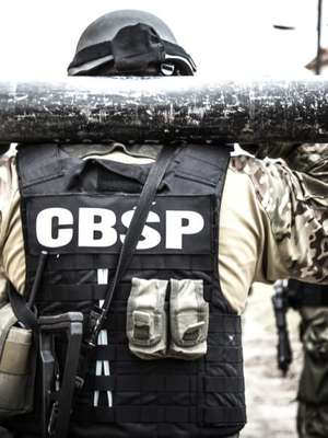 Funkcjonariusze CBŚ z Olsztyna w ogólnopolskiej akcji. Zatrzymani członkowie zorganizowanej grupy przestępczej