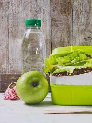 Lunchbox dla zapracowanych