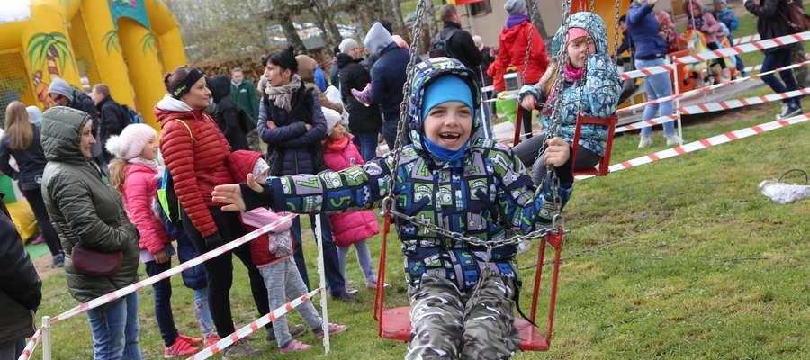 Majówka Bartbo  Butryny - Majówka organizowana przez fundację przyszłość dla dzieci wspólnie z bartbo