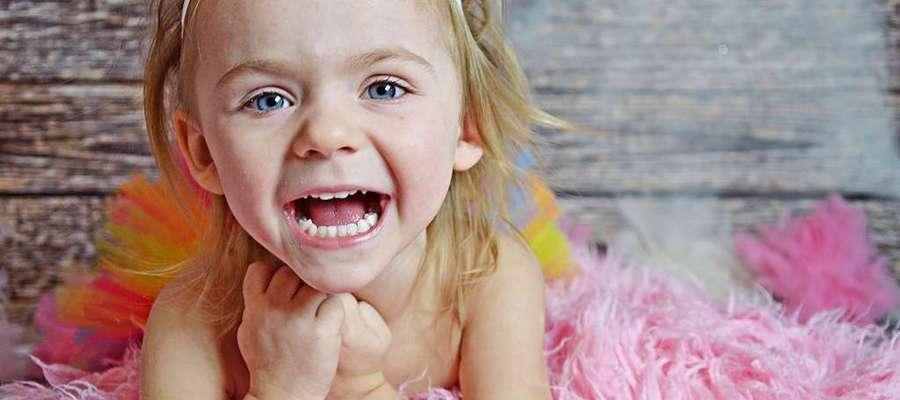 Nadia Kopcych, 2 lata i 10 miesięcy — Chruściele SMS O TREŚCI RE.MKA.4 NA NUMER 7148 (Koszt 1,23 zł z VAT za SMS)