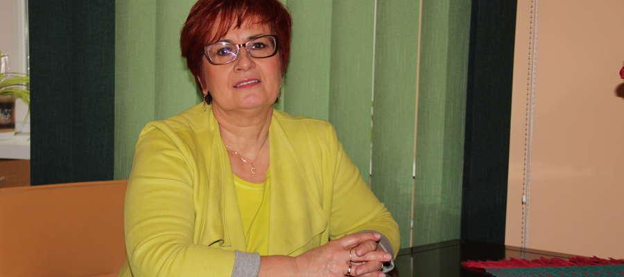 """Anna Skass poleca """"Sekretne życie drzew"""" i powieść """"Szczygieł"""""""