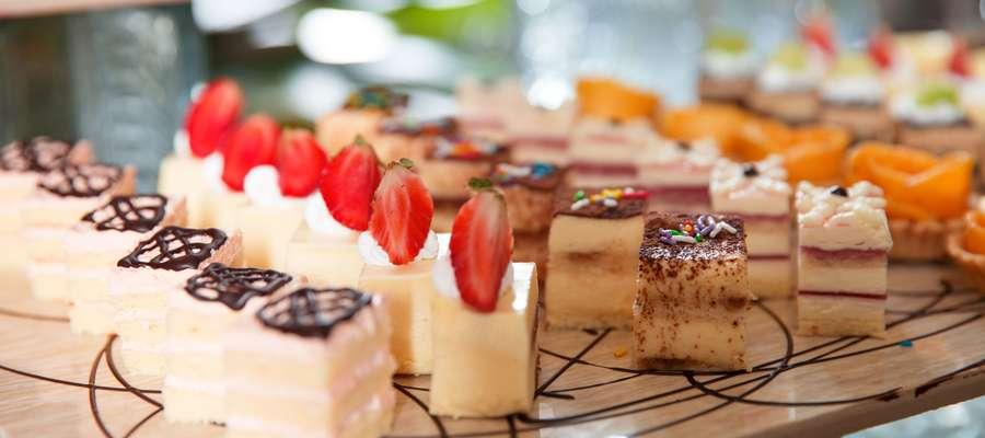 Odstaw cukier na półkę i nie jedz słodyczy
