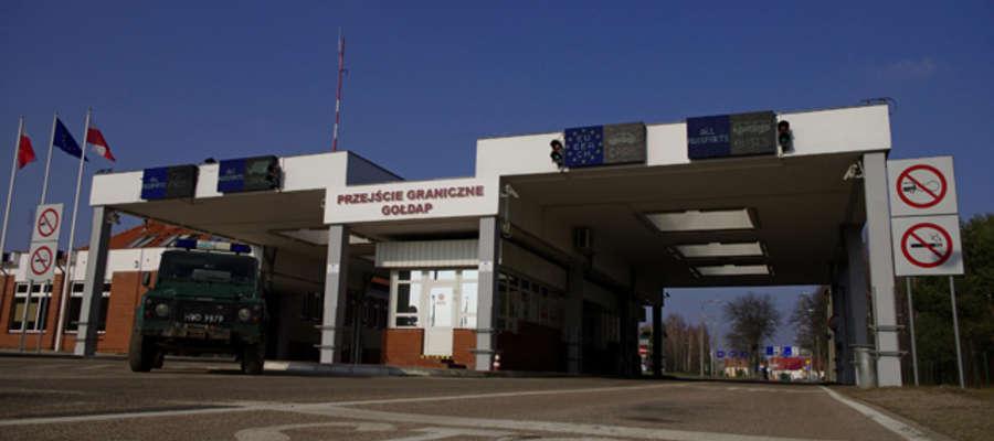 Od 7 kwietnia wszystkie osoby przekraczające zewnętrzną granicę będą podlegać szczegółowej odprawie granicznej