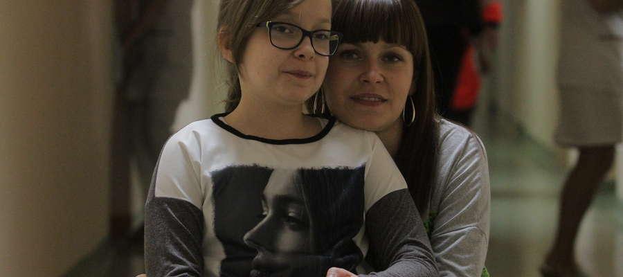 Maja Spanialska ma 12 lat i od urodzenia cierpi na przepukliną oponowo-rdzeniową.