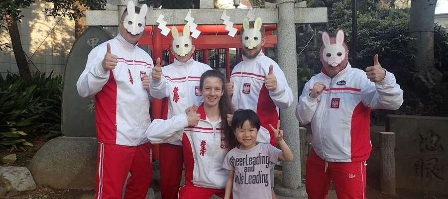Debiutancka walka Natalii Stachowicz na mistrzostwach świata w Tokio była pierwszą i ostatnią