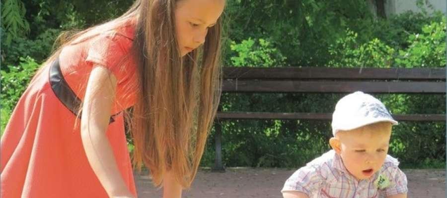 Rok temu Nikola była Małą Księżniczką, a Błażej został Małym Księciem. Kto zwycięży teraz?