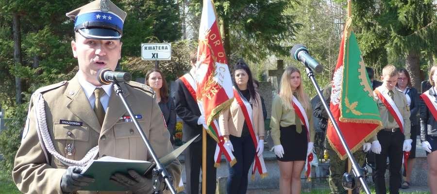 Siódma rocznica katastrofy pod Smoleńskiem