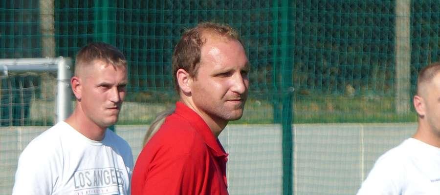 Tomasz Zakierski