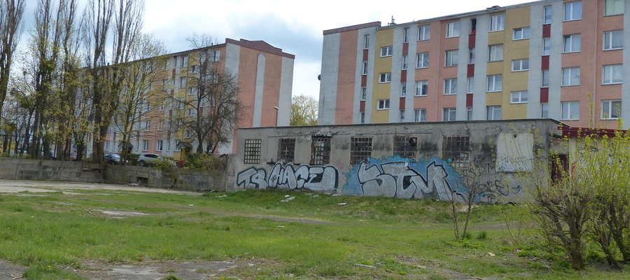 Plac na Starym Mieście od 19 lat czeka na zagospodarowanie