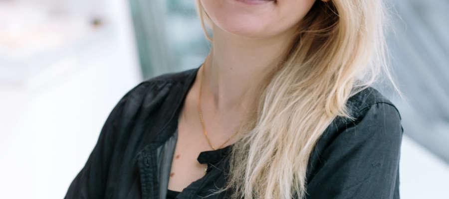 Paulina Puciłowska