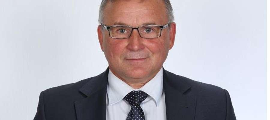 Poseł Waldemar Olejniczak odpowiada za przygotowanie list i działań do wyborów samorządowych.