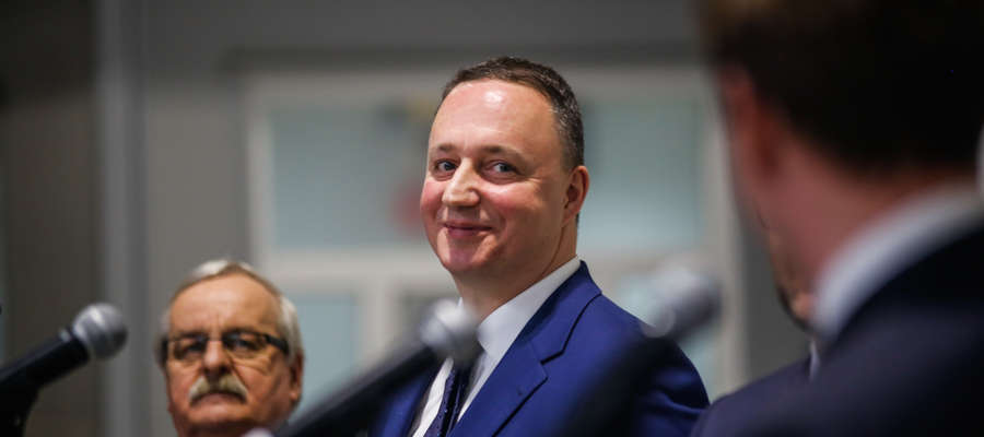 — Widać, że rośnie zainteresowanie inwestorów naszym regionem, co również wiąże się z coraz lepszą infrastrukturą komunikacyjną —podkreśla Grzegorz Smoliński, prezes WMSSE.