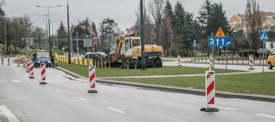 Od poniedziałku to przejście dla pieszych zostanie zamknięte