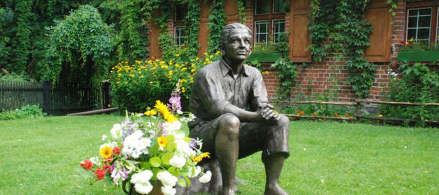 Uroczysta gala wręczenia nagrody odbędzie się 1 lipca w Muzeum K. I. Gałczyńskiego w Praniu