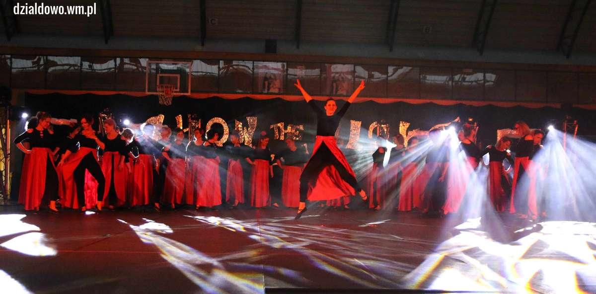 Festiwal Tańca Show The Flow [zdjęcia, filmy] - full image