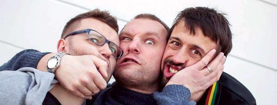 W Trzech Osobach w Olsztynie - full image