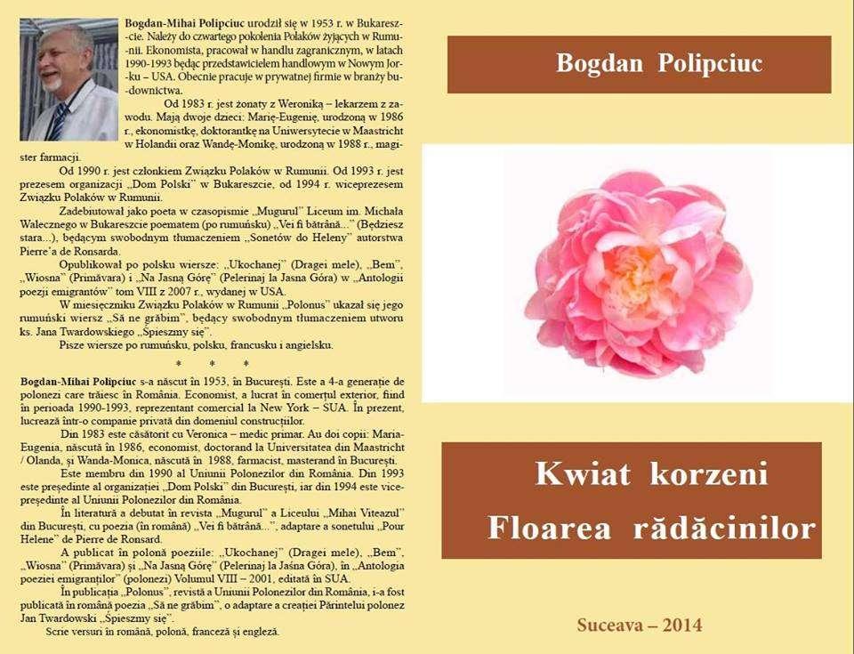 Poezja dla Rodaka - spotkanie z duszą rodaka z Rumunii - full image