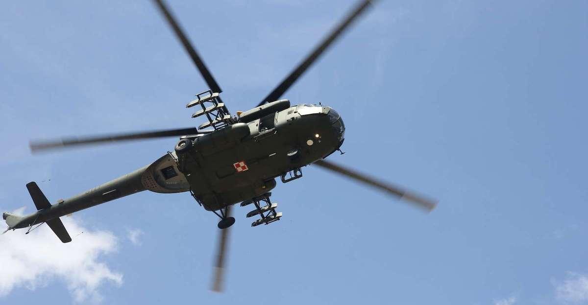Najnowszy sprzęt wojskowy i pokazy specjalistyczne na Targach Pro Defense 2017 - full image