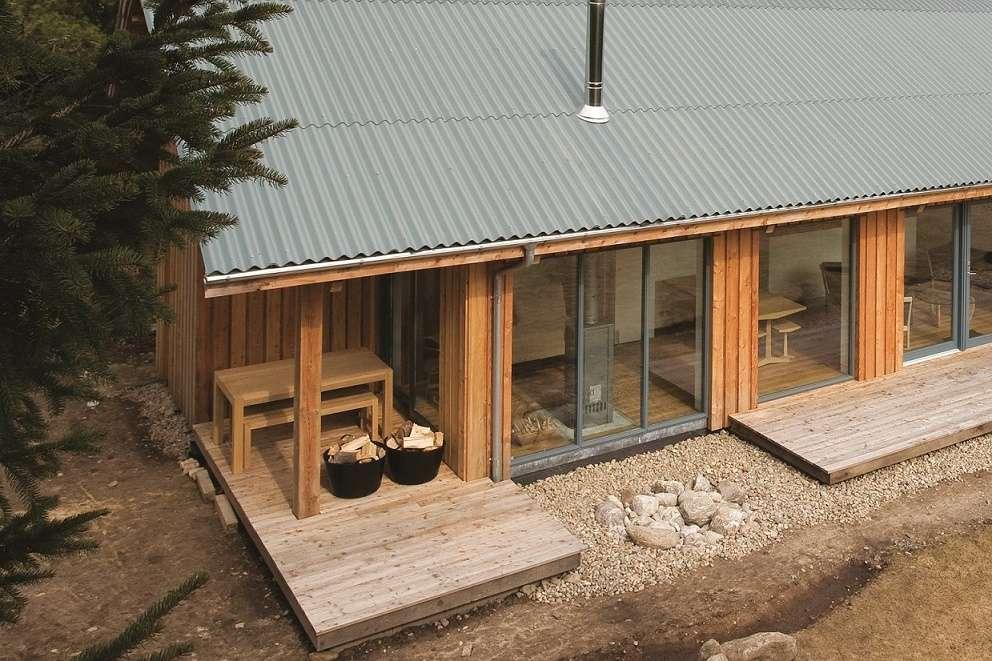 Zmiana dachu i po strachu - full image