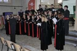 Festiwal chóralny w Barczewie