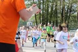 Elemental Tri Series Olsztyn  Olsztyn - Impreza triathlonowa, która w Olsztynie odbyła się po raz piąty. W imprezie wzięło w sumie ponad 600 osób