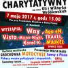 Dzielnicowy z Białej Piskiej zaprasza na koncert charytatywny