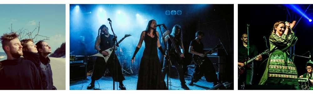 Folkoworockowe i Folokowometalowe brzmienie w Ostródzie