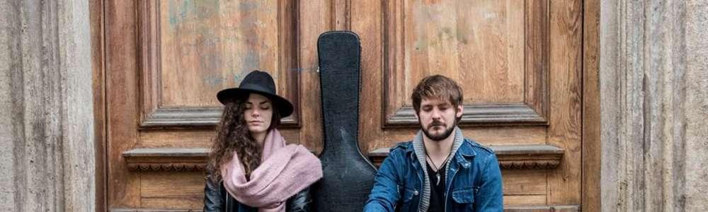 The Missing Part w Sowie. Na scenie Natalia Kwiatkowska& Robert Kapkowski