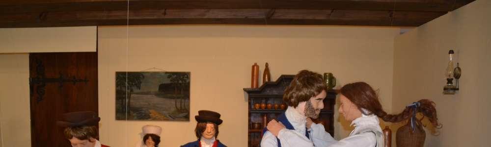 Ech, muzyka, muzyka…Noc Muzeów w Olsztynku