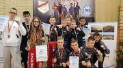 Kolejny turniej mistrzowski na koncie Zamku Expom Kurzętnik