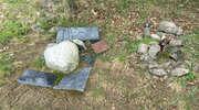 Mieszkańcy założyli cmentarz dla zwierząt na Pieczewie [ZDJĘCIA i FILM]