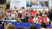 Superliga: Dekorglass Działdowo - Dartom Bogoria Grodzisk Mazowiecki 2:3 [film, zdjęcia]